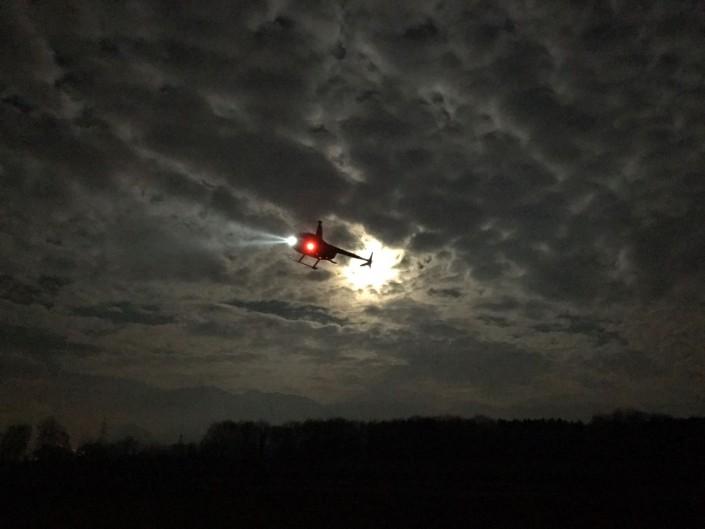 R44 Mondlicht