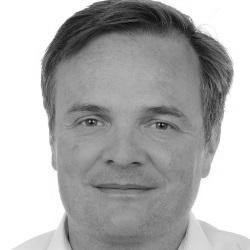 Walter van der Geest